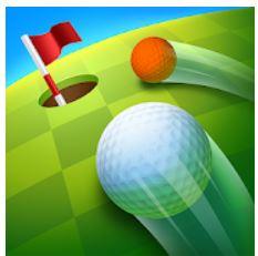 El mejor juego de golf para Android