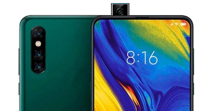 Камерата Xiaomi Mi Mix 4 е 100 mp и 90 Hz екран