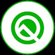 Stiahnite si tému EMUI pre Android 10 pre EMUI 9,0 / / 8/ /5 10
