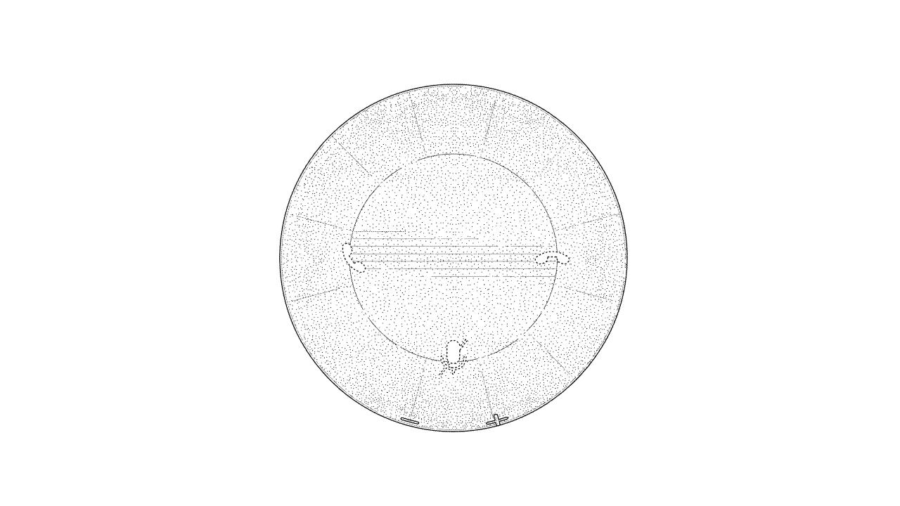 Microsoft Patent Menunjukkan Speaker Portabel Baru 1