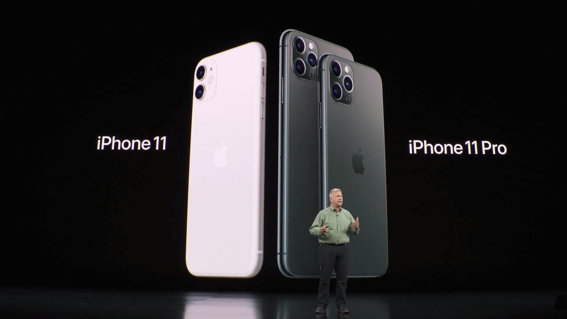 Bu iPhone'un resmi fiyatıdır. İspanya 1 için 11