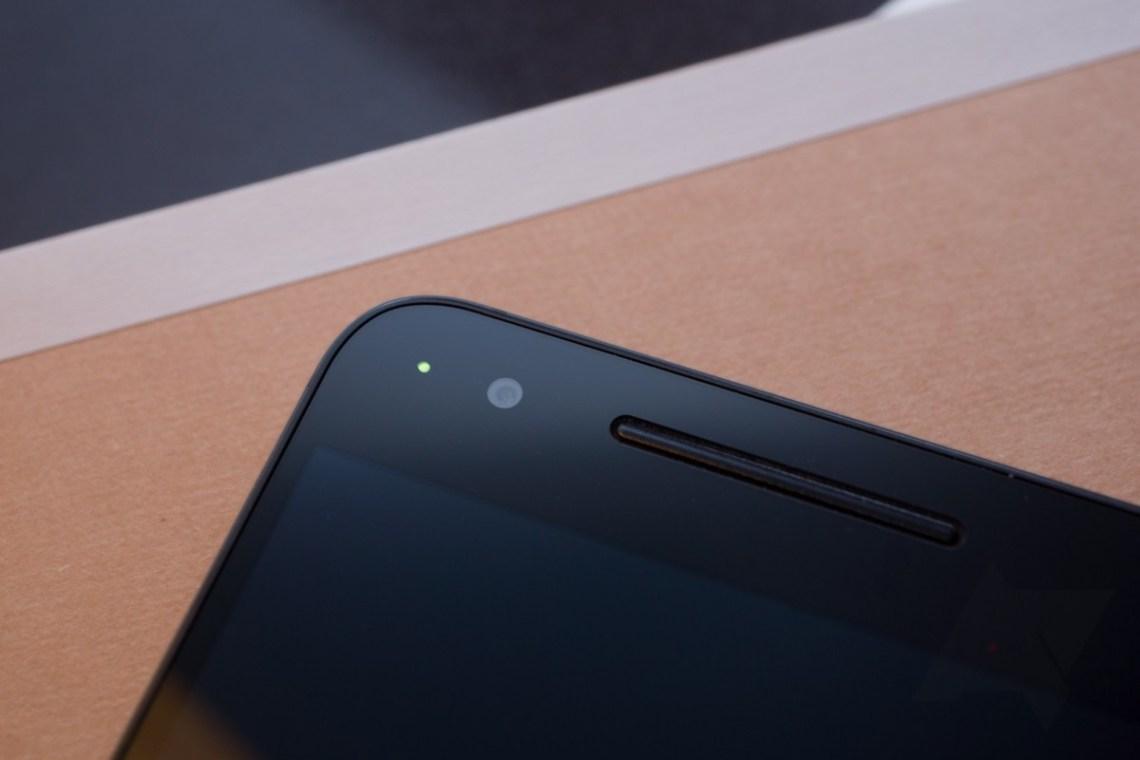 Làm cách nào để kích hoạt thông báo LED Huawei P8 Lite? 1