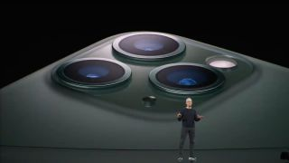 iPhone 11 Pro gegen Samsung Galaxy S10 1