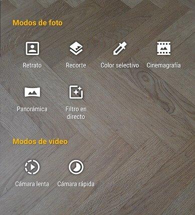Gambar - Ulasan: Motorola One Action, terminal inovatif dengan kamera aksi