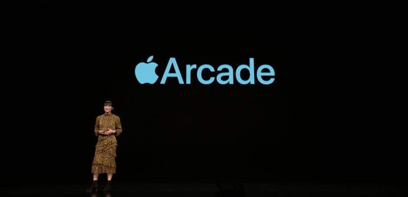 Apple        arcade là trò chơi video Netflix, chúng tôi hiển thị tất cả mọi thứ 3