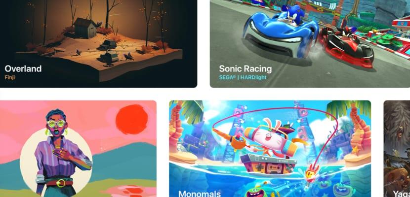 Apple        arcade là trò chơi video Netflix, chúng tôi hiển thị tất cả mọi thứ 5