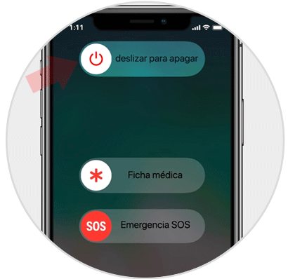 2. iPhone 11 ipucu 11'i kapatma veya yeniden başlatma iPhone Pro 11 pro max.png
