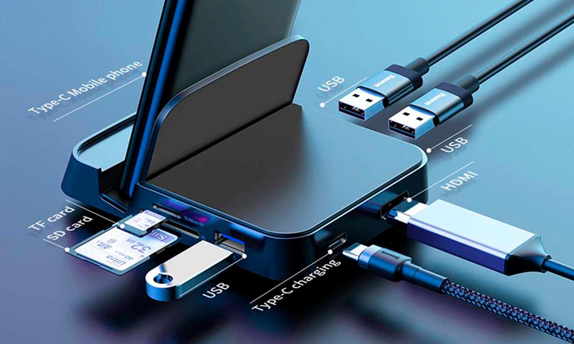 Ubah ponsel cerdas Anda menjadi PC dengan dukungan seluler ini sebesar 25 euro 2
