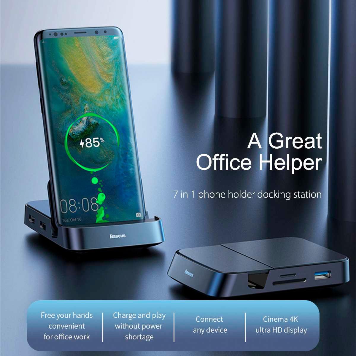 Ubah ponsel cerdas Anda menjadi PC dengan dukungan seluler ini sebesar 25 euro 3
