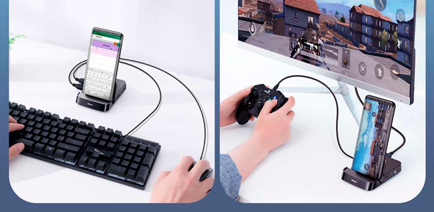 Ubah ponsel cerdas Anda menjadi PC dengan dukungan seluler ini sebesar 25 euro 4