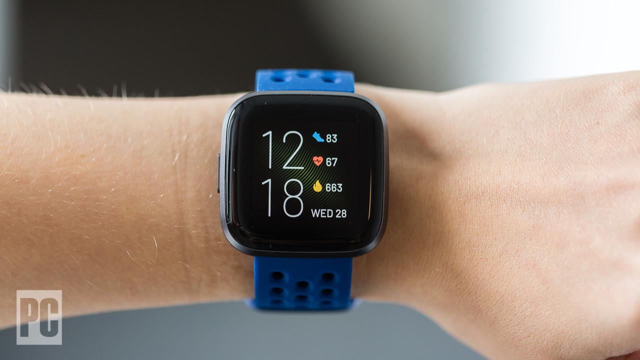 Apple Watch Series 5 vs.  Fitbit Versa 2: Кој паметен часовник е најдобар за вас?  3
