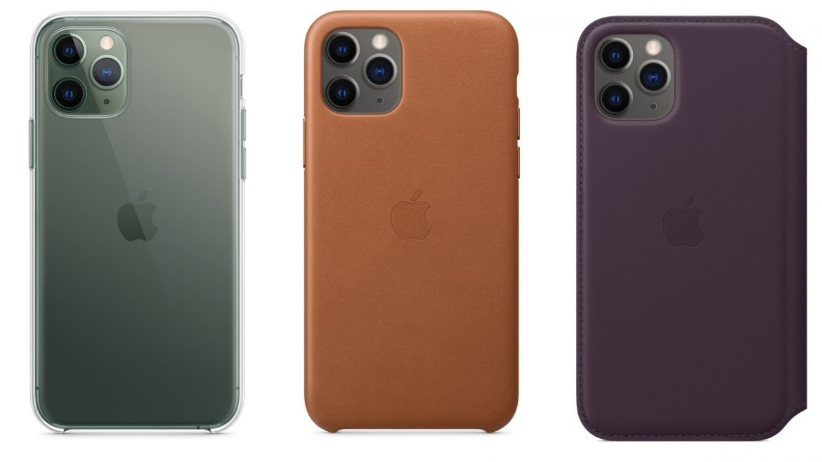 iPhone 11 Series Cases, Apple Watch Series 5 Bands, and Other Official Apple Accessories Get India Prices