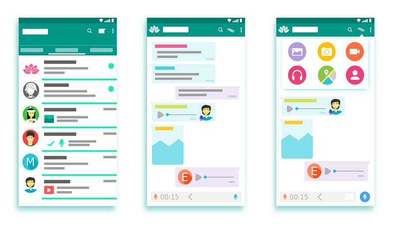 Langkah-langkah untuk menghapus memori virtual dari Android Anda dan menyingkirkan file-file sementara