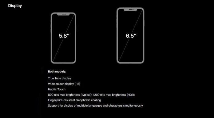 Apple menggantikan 3D-Touch dengan Haptic Touch pada semua iPhone baru 2