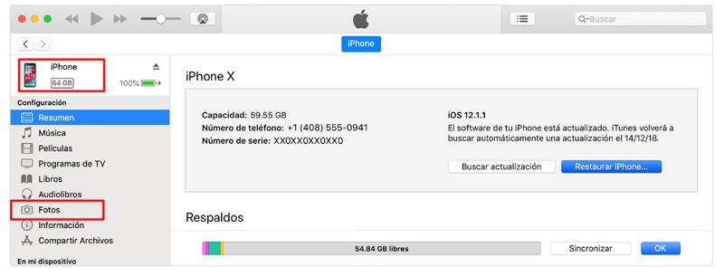 Од iTunes чекори за да ги избришете сите слики зачувани на вашиот iPhone лесно и брзо