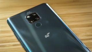 Opiniones de Huawei Mate 20 X 5G