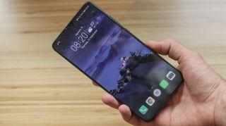 Opiniones de Huawei Mate 20 X 5G 2