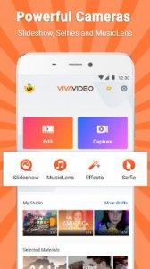 VivaVideo - Editor de video y creador de video