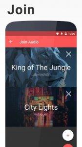 Timbre: cortar, unir, convertir audio MP3 y videos Mp4
