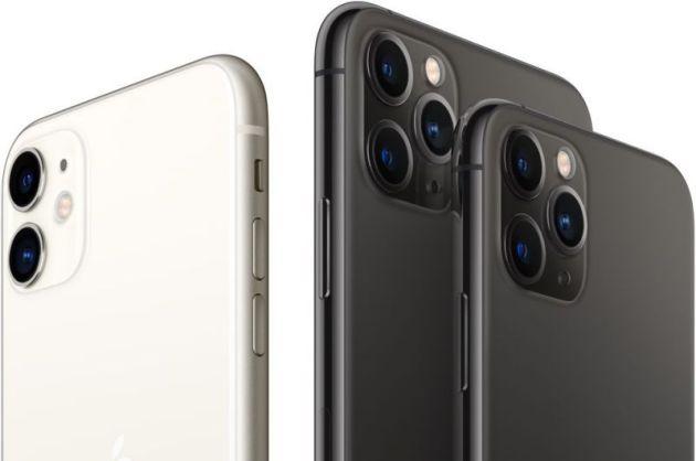 Двојниот систем го допира iPhone XR, додека помоќен модел ја освојува третата камера