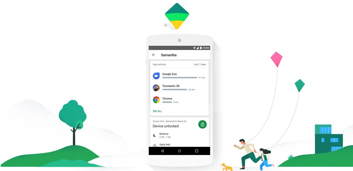 Google-Family-Linkk