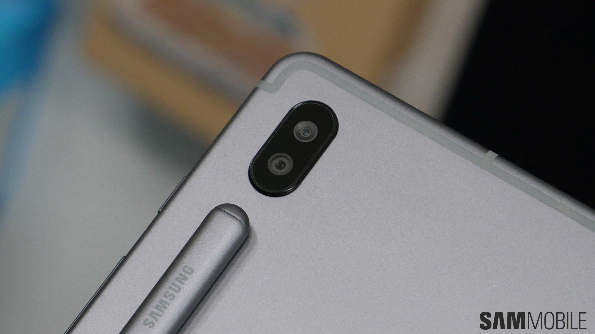 Samsung Galaxy Đánh giá Tab S6: máy tính bảng Android tốt nhất năm 2019 6