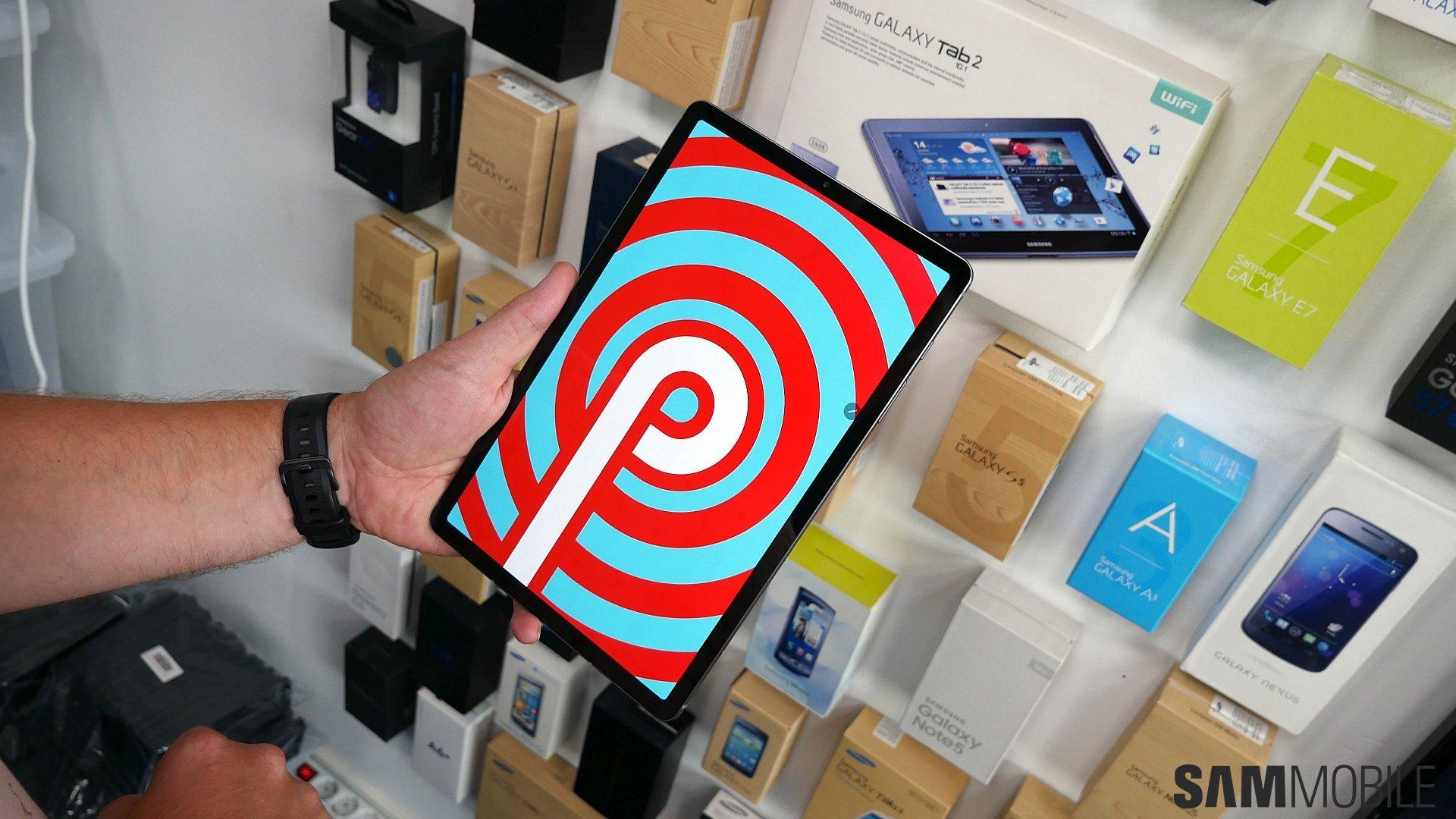 Samsung Galaxy Đánh giá Tab S6: máy tính bảng Android tốt nhất năm 2019 8