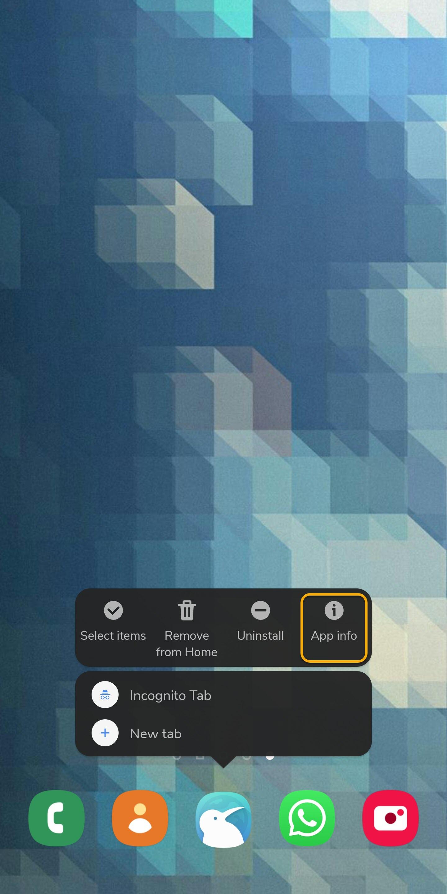 Cómo limpiar la memoria caché de Android; La mejor manera de borrar el caché en Android 1