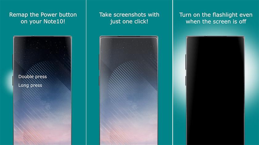 Power Button Remapper - лучшее новое приложение для Android
