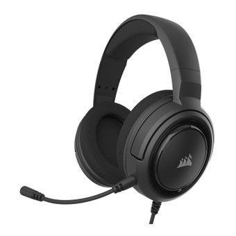 Comments about Corsair HS35 Gaming headphones: budget style 2