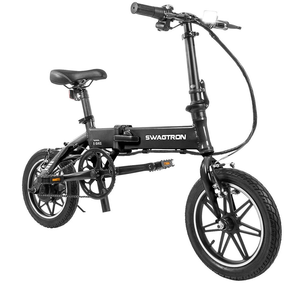 Sepeda listrik terbaik untuk orang tua »