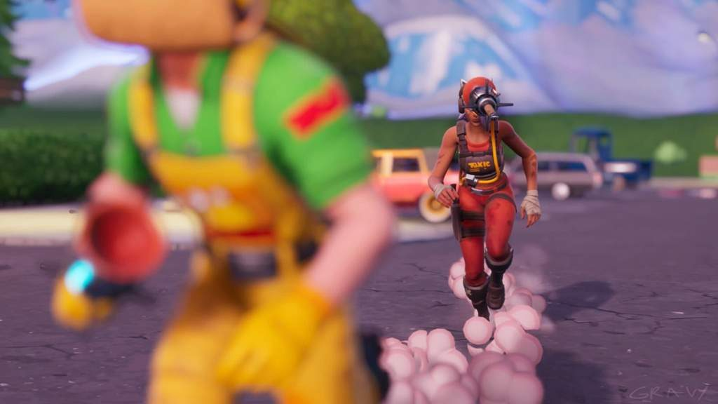 Fortnite    failed to show how Taco Time can cause quick death 2