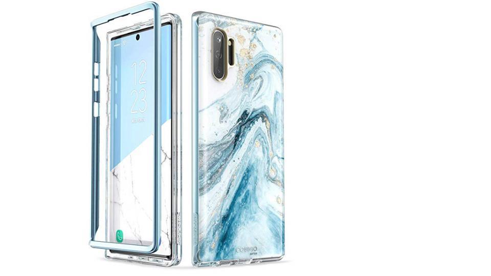 Samsung terbaik Galaxy Note  Kasus 10 Plus: Pilihan case terbaik kami mulai dari £ 8 2