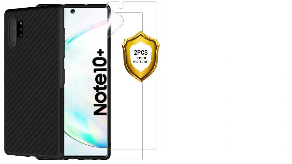 Samsung terbaik Galaxy Note  Kasus 10 Plus: Pilihan case terbaik kami mulai dari £ 8 5