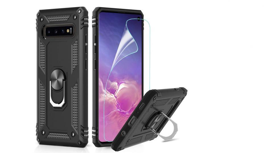 Samsung terbaik Galaxy Note  Kasus 10 Plus: Pilihan case terbaik kami mulai dari £ 8 6