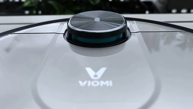 Первый обзор Xiaomi Viomi V2 Pro: новый контейнер 2-в-1