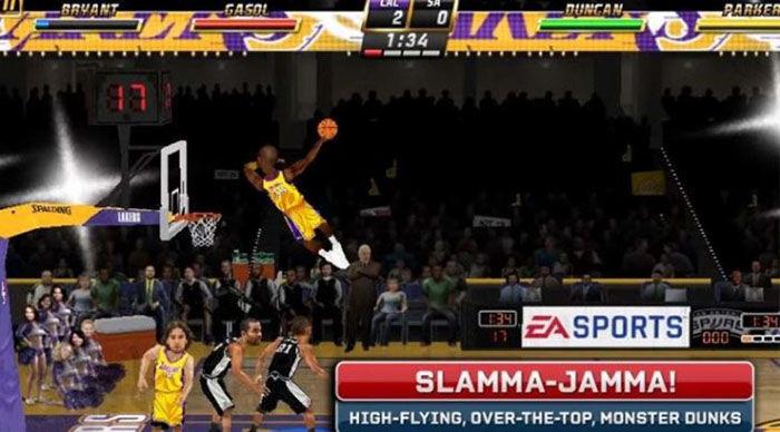 NBA saatı
