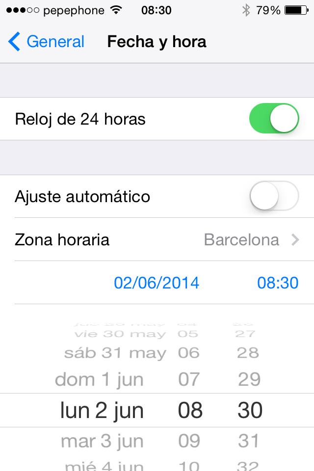 Cómo hacer un jailbreak para iOS 7.1.2 con Pangu para iPhone y iPad 4