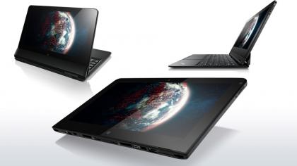 Ulasan Lenovo ThinkPad Helix   PRO ITU 2