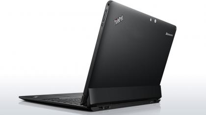 Ulasan Lenovo ThinkPad Helix   PRO ITU 3