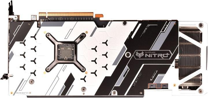 Sapphire Nitro + Radeon RX 5700 XT влегува во пазарот 1