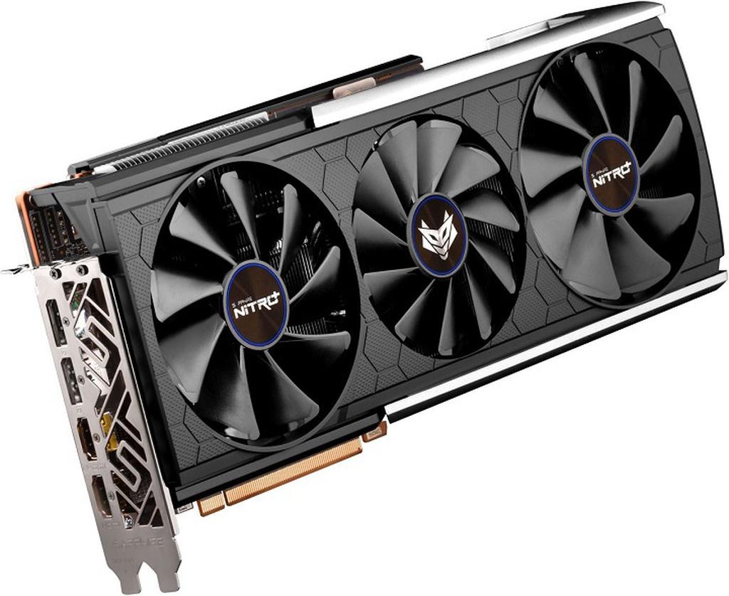 Sapphire Nitro + Radeon RX 5700 XT влегува во пазарот 2