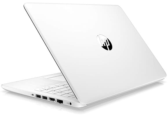 HP 14-cf0007ns: notebook 14 '' dengan prosesor Core i3 dan Windows 10 rumah