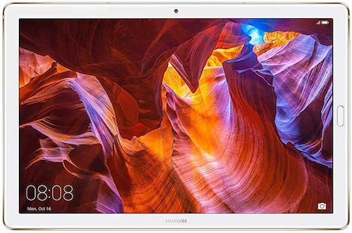 Huawei Mediapad M5 Pro - the best Android tablet game