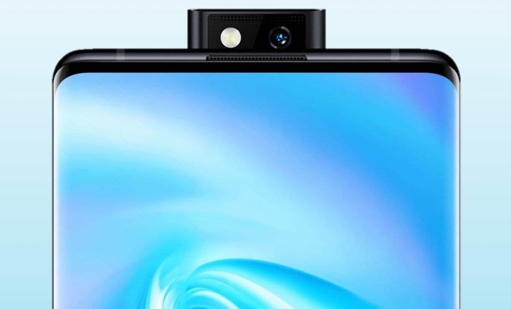 Спецификации за испакнати фотоапарати Vivo NEX 3 5G