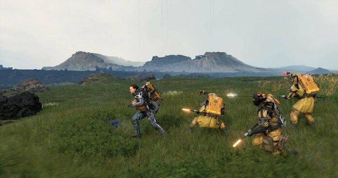 Hideo Kojima percaya mereka akan membutuhkan lebih banyak game seperti Death Stranding untuk menemukan genre baru 2