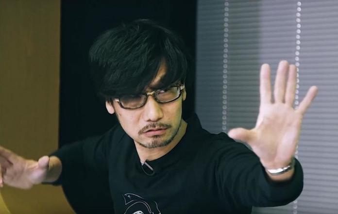 Hideo Kojima percaya mereka akan membutuhkan lebih banyak game seperti Death Stranding untuk menemukan genre baru 1
