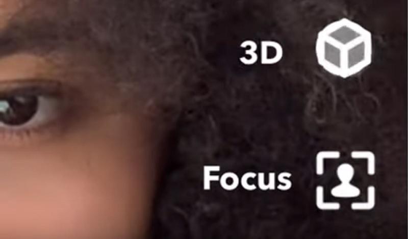 """Snapchat 3D rejimi """"width ="""" 800 """"height ="""" 469 """"data- ="""""""