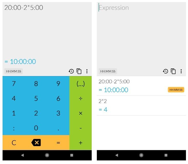 "tCalc ""width ="" 500 ""height ="" 437 ""srcset ="" https://tutomoviles.com/wp-content/uploads/2019/09/1568755085_657_11-Application-calculator-time-best-for-Android.jpg 734w, https://androidappsforme.com/wp-content/ yükləmə / 2019/09 / tCalc-150x131.jpg 150w, https://androidappsforme.com/wp-content/uploads/2019/09/tCalc-300x262.jpg 300w, https://androidappsforme.com/wp-content/ yükləmə / 2019/09 / tCalc-80x70.jpg 80w, https://androidappsforme.com/wp-content/uploads/2019/09/tCalc-220x192.jpg 220w, https://androidappsforme.com/wp-content/ yükləmə / 2019/09 / tCalc-114x100.jpg 114w, https://androidappsforme.com/wp-content/uploads/2019/09/tCalc-171x150.jpg 171w, https://androidappsforme.com/wp-content/ yükləmə / 2019/09 / tCalc-272x238.jpg 272w, https://androidappsforme.com/wp-content/uploads/2019/09/tCalc-474x415.jpg 474w, https://androidappsforme.com/wp-content/ yükləmə / 2019/09 / tCalc-557x487.jpg 557w, https://androidappsforme.com/wp-content/uploads/2019/09/tCalc-680x595.jpg 680w "" ölçüsü = "" (maksimum eni: 500 px) 100vw, 500 px"