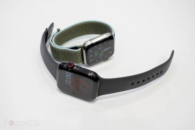 Apple Watch Ulasan Seri 5: Masih merupakan jam tangan pintar terbaik di kota 1